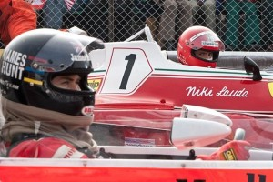 Lauda had a suspicion that Hunt had fiddled with his gear stick.