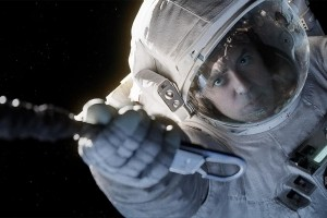 Clooney was always a stickler for having the correct dress code in space. Clips were not acceptable.
