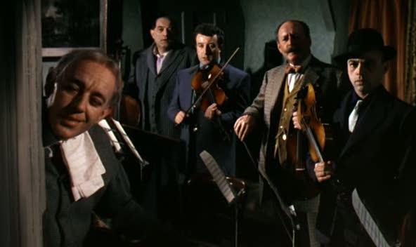 the ladykillers review Movie reviews for the ladykillers mrqe metric: see what the critics had to say and watch the trailer.