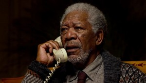 Morgan Freeman was surprised to find out he was in the film, and almost entirely unnecessary.