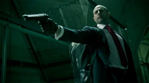 Viable casting choice for Agent 47?