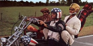 More riding bikes. With added Nicholson.