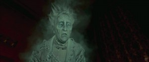 """""""Ye Gods! I knew I was a ghost, but nobody told me I was green!"""""""
