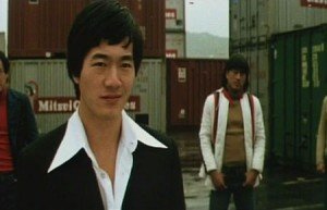"""""""Suffice to say, I'm not Bruce Lee."""""""