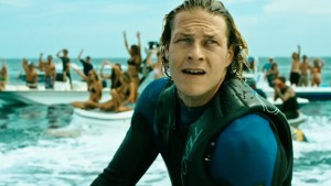 Point Break (2016)